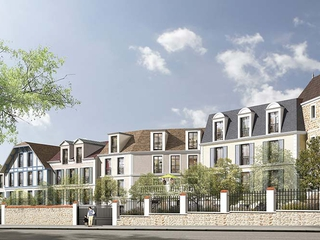 Appartement Villiers-sur-Marne