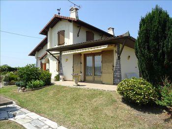 maison à Horgues (65)