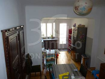 Maison 5 pièces 132 m2