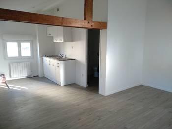 Studio 26,21 m2