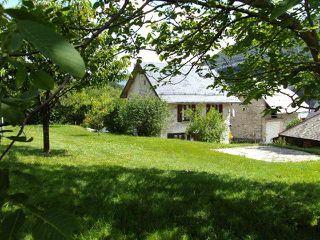 Maison Saint-Thibaud-de-Couz (73160)