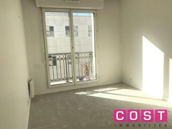 Location appartement 4 pièces 99,83 m2