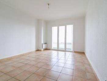 Appartement 3 pièces 54,47 m2
