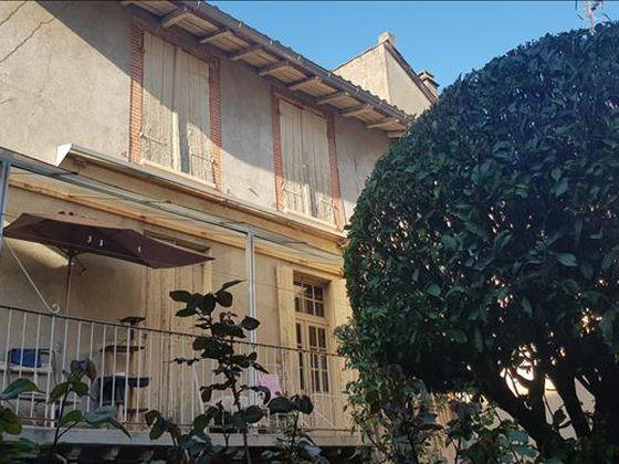 Vente maison 12 pièces 284 m2