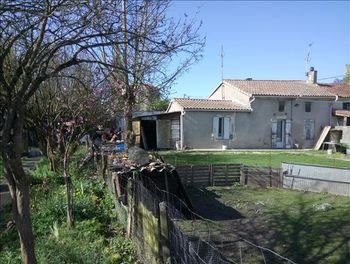 maison à Saint paul (33)
