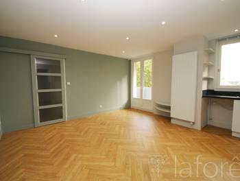 Appartement 3 pièces 46,64 m2