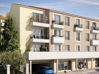 Appartement Châteauneuf-Grasse (06740)