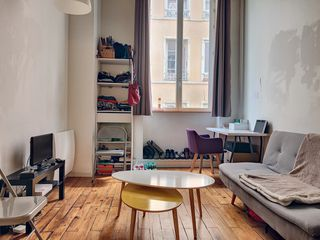 Appartement Lyon 1er (69001)