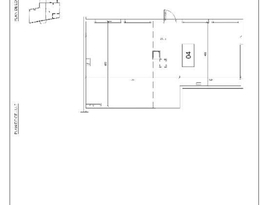 Vente divers 118 m2
