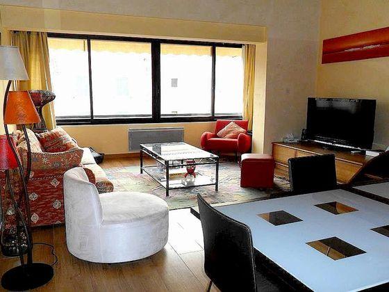 Vente duplex 4 pièces 100 m2