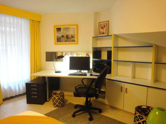 Location chambre meublée 22 m2