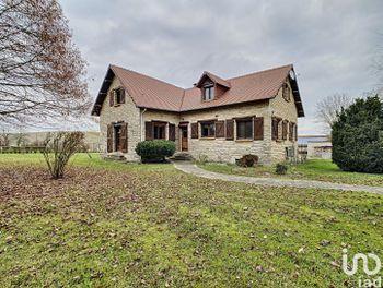maison à Annéville-la-Prairie (52)