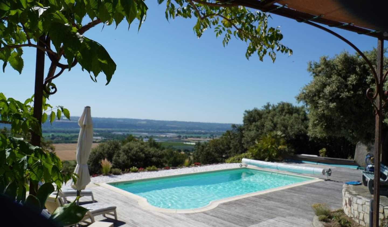 Maison avec piscine Manosque