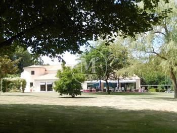 Villa 10 pièces 495 m2