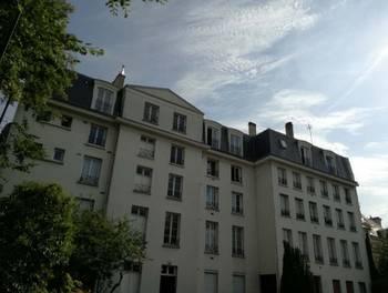 Appartement 4 pièces 85,71 m2
