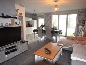 Appartement 3 pièces 68,67 m2