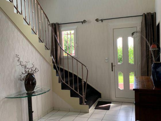 Vente maison 9 pièces 191 m2