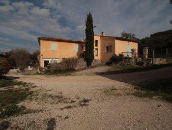 maison à Blauvac (84)