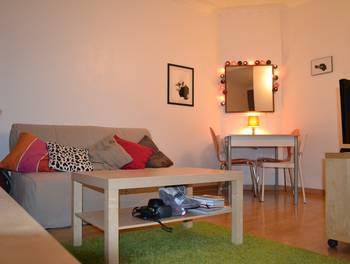 Studio 30,65 m2