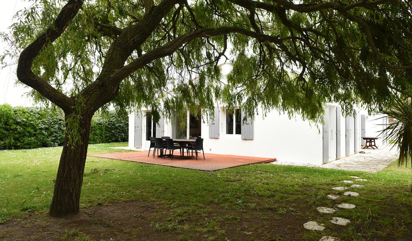 Maison Saint-Clément-des-Baleines