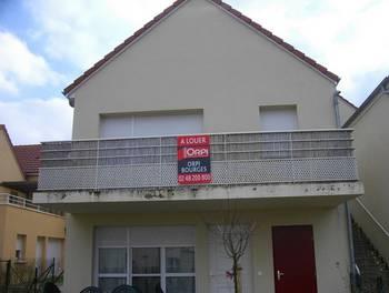 Appartement 2 pièces 50,3 m2