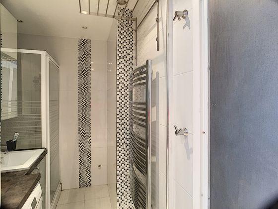 Vente appartement 2 pièces 31,8 m2