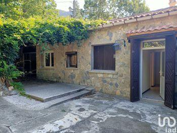 maison à Arrigas (30)