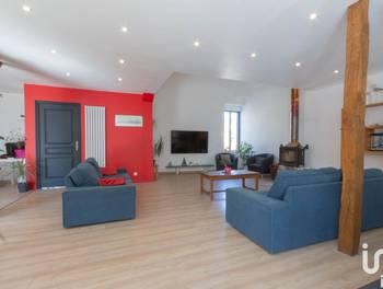Maison 12 pièces 368 m2