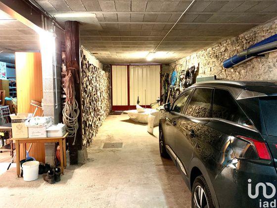 Vente maison 4 pièces 215 m2
