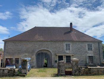 maison à Ounans (39)