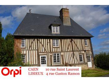 ea598b6fa74919 Vente de Maisons à Lisieux (14)   Maison à Vendre