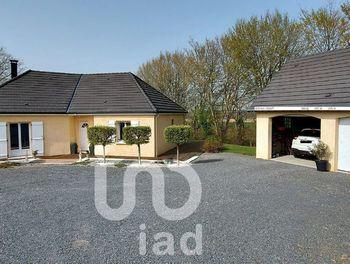 maison à Bourgtheroulde-Infreville (27)