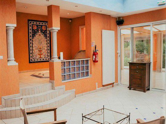 Vente maison 7 pièces 252 m2