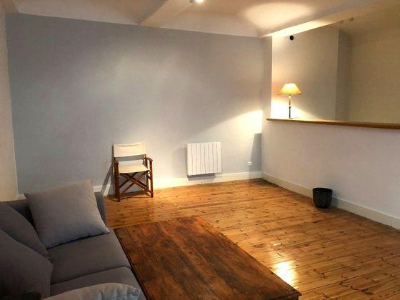 Location appartement 2 pièces 66,56 m2