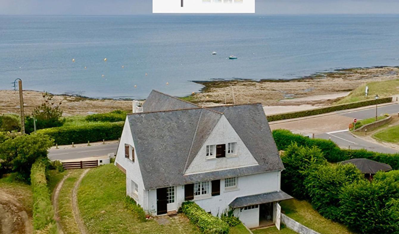 House Piriac-sur-Mer