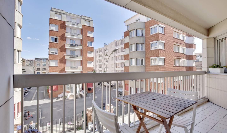 Appartement Asnieres-sur-seine