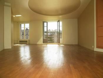 Appartement 5 pièces 117 m2
