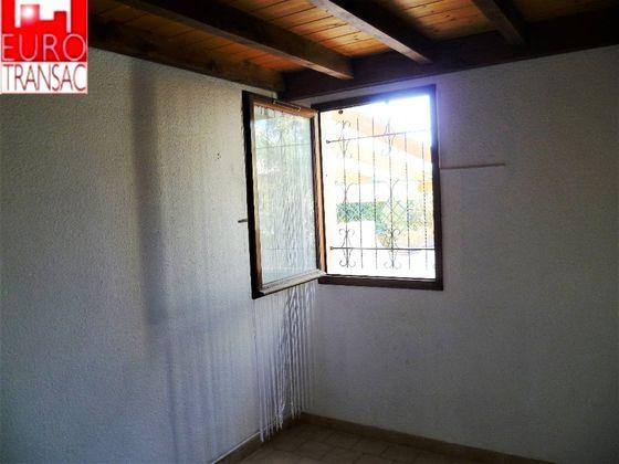 Vente maison 2 pièces 23 m2