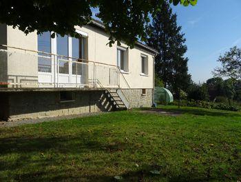 maison à Saint-Germain-du-Corbéis (61)