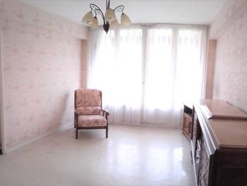 Appartement 4 pièces 67,15 m2