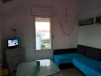 Appartement 3 pièces 27 m2