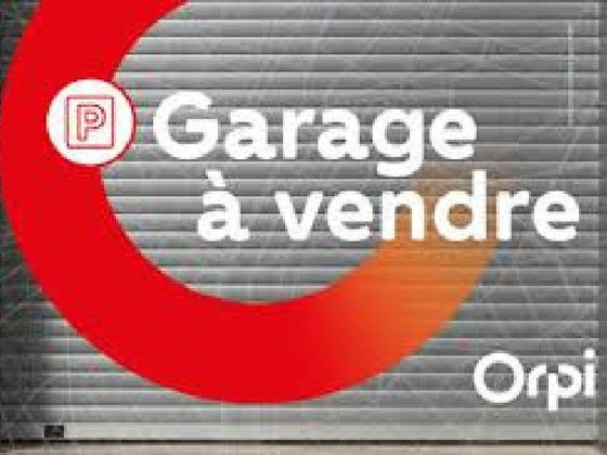 Vente parking 13,22 m2