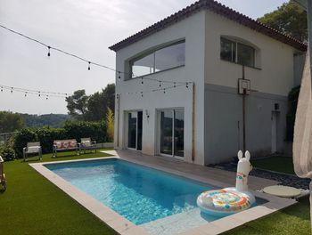 villa à Trans-en-Provence (83)