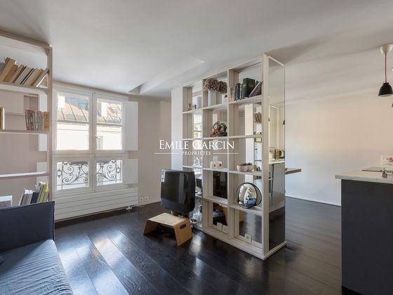 Vente appartement 3 pièces 32,67 m2