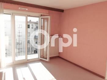 Appartement 4 pièces 76,77 m2