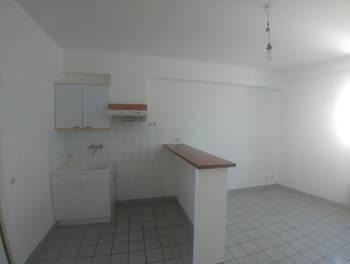 Appartement 2 pièces 31,81 m2