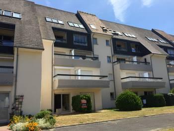 Appartement 2 pièces 31,4 m2