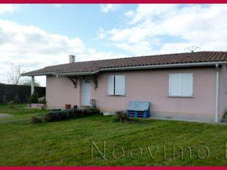 Maison Pontonx-sur-l'Adour