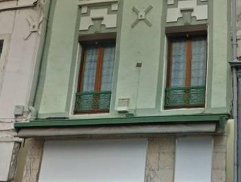 Maison 3 pièces 174 m2