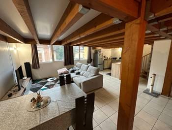 Appartement 3 pièces 71,47 m2